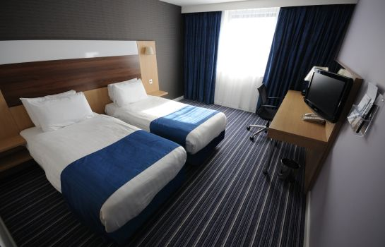 Habitación Holiday Inn Express LEIGH - SPORTS VILLAGE