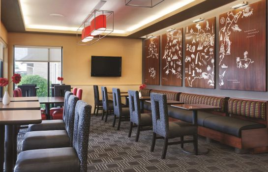 Restaurant TownePlace Suites Joliet South
