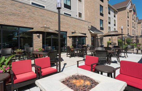 Info TownePlace Suites Joliet South
