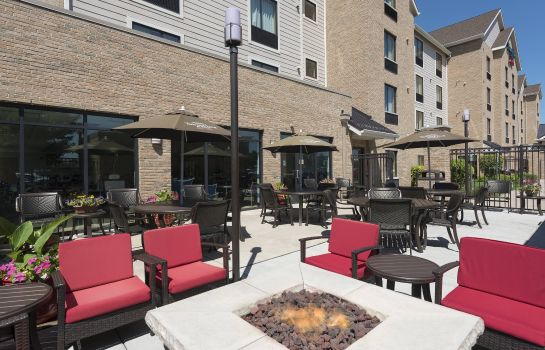 Information TownePlace Suites Joliet South