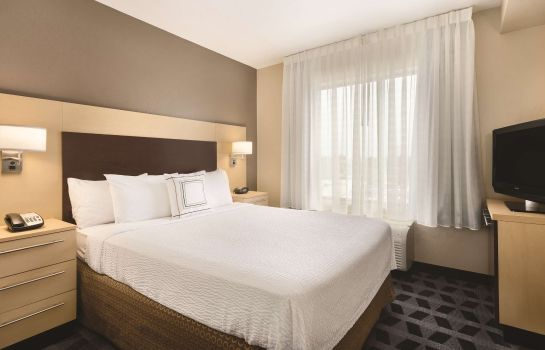 Zimmer TownePlace Suites Joliet South
