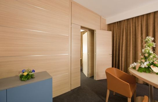 Suite Centrum Palace