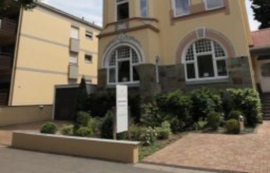 Villa Godesberg Boutique Hotel - Bonn – Great prices at HOTEL INFO