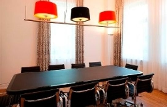 Meeting room Villa Godesberg Boutique Hotel