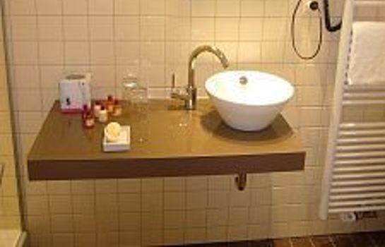 Bathroom Villa Godesberg Boutique Hotel