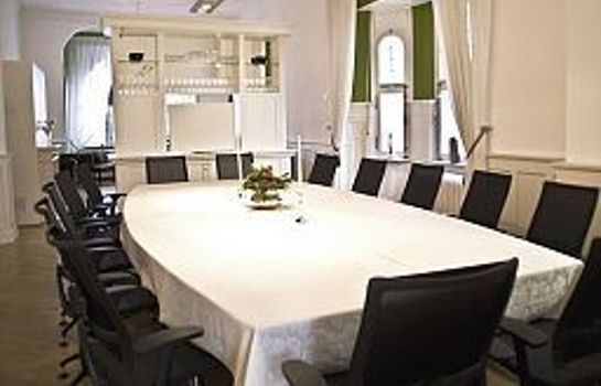 Conference room Villa Godesberg Boutique Hotel