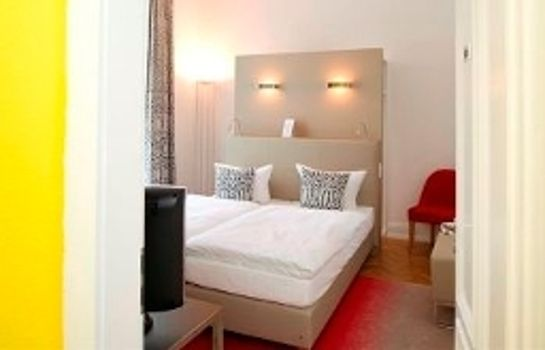 Double room (standard) Villa Godesberg Boutique Hotel