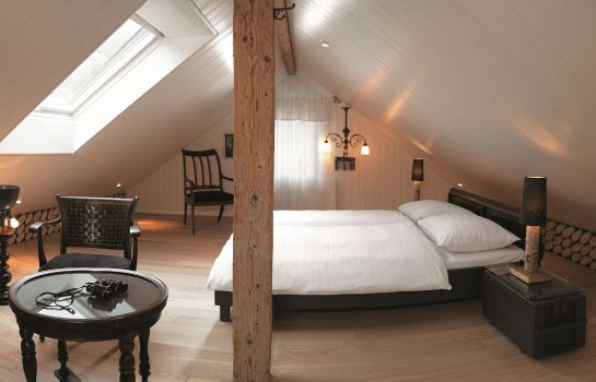 Suite Boutique Hotel Schluessel