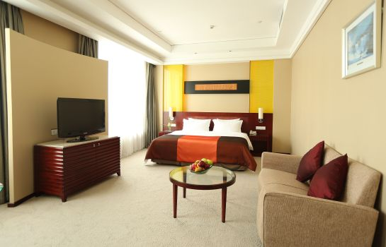 Junior Suite Jin Jiang International Hotel Changzhou