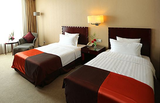 Doppelzimmer Standard Jin Jiang International Hotel Changzhou
