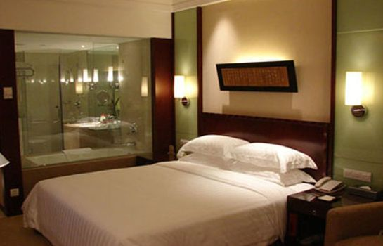 Zimmer Jin Jiang International Hotel Changzhou