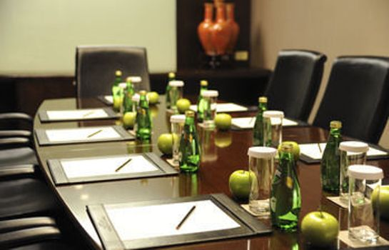 Sala de reuniones Pacific Business Hotel
