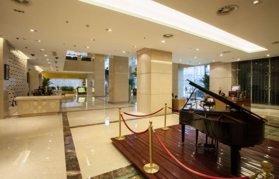Hotelhal Commercial Trust International Hotel