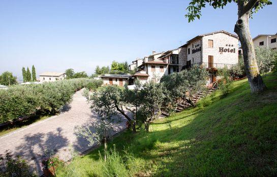 Hotel La Terrazza in Assisi – HOTEL DE