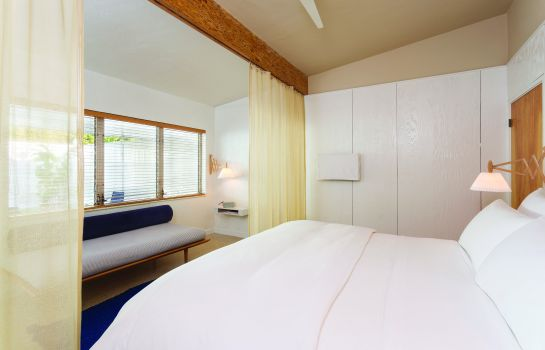 Kamers Standard Spa Miami Beach