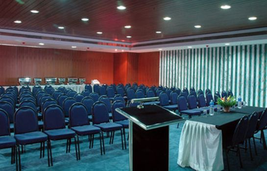 Conference room METROPOLE HOTEL
