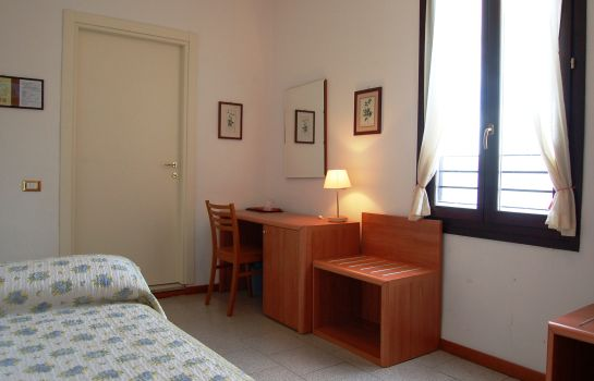 Single room (standard) Paradiso sul Lago
