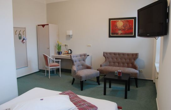 Junior Suite Amadeus Biohotel
