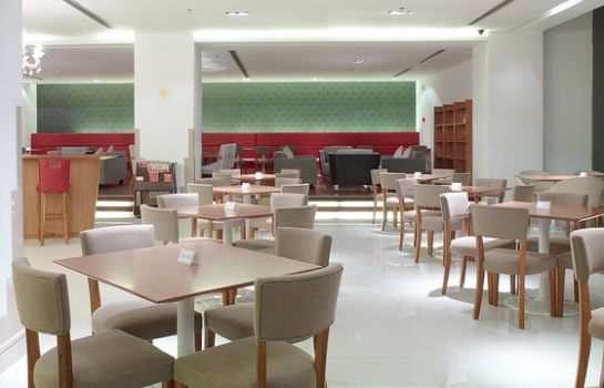 Restaurant Holiday Inn Express BEIJING MINZUYUAN