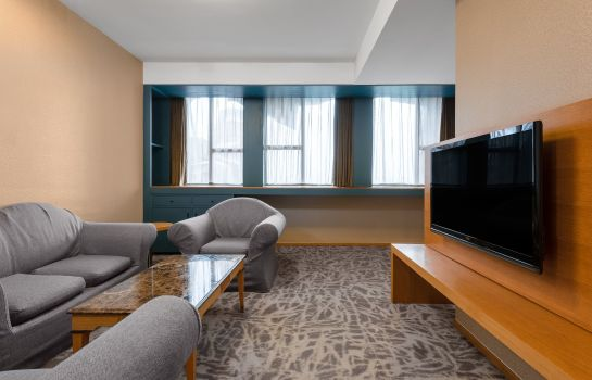 Suite Holiday Inn Express BEIJING MINZUYUAN