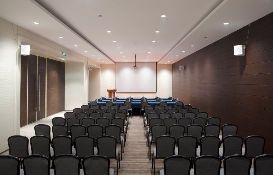 Conference room Holiday Inn Express BEIJING MINZUYUAN