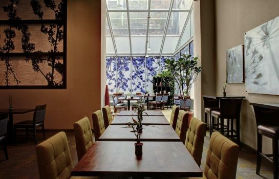 Restaurant Hilton Garden Inn New York-Manhattan-Chelsea
