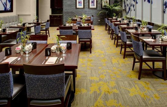 Restaurante Hilton Garden Inn New York-Manhattan-Chelsea