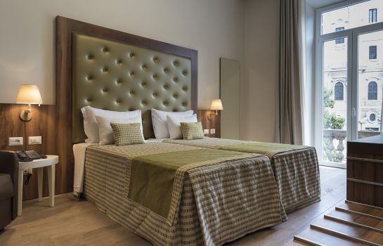 Doppelzimmer Standard Navona Luxury Guesthouse