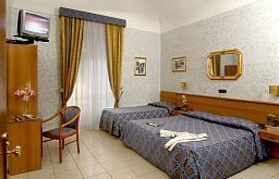 Zimmer Hotel Assisi