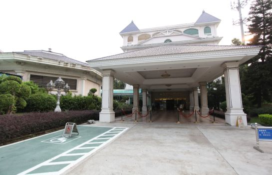 Exterior view Shunde Country Garden Holiday Resorts