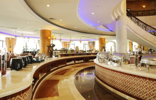Breakfast buffet Shunde Country Garden Holiday Resorts
