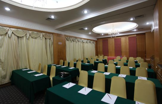 Conference room Shunde Country Garden Holiday Resorts