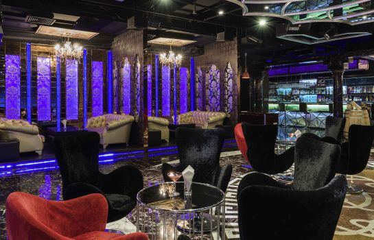 Hotel-Bar Pullman Beijing South