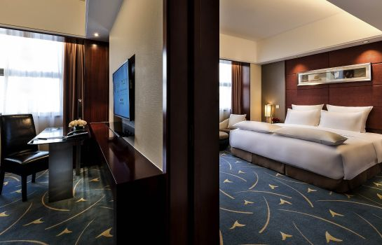 Suite Pullman Beijing South