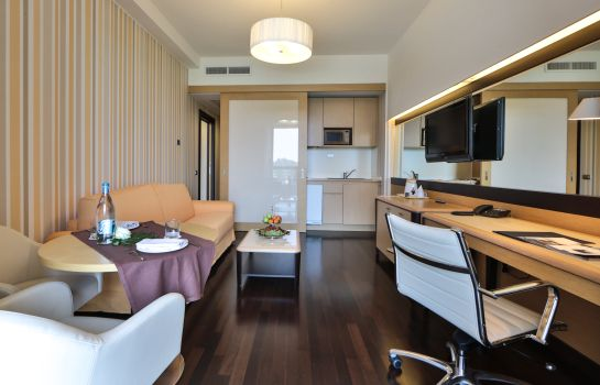 Junior Suite Atahotel Varese