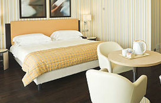 Junior-suite UNAHOTELS Varese