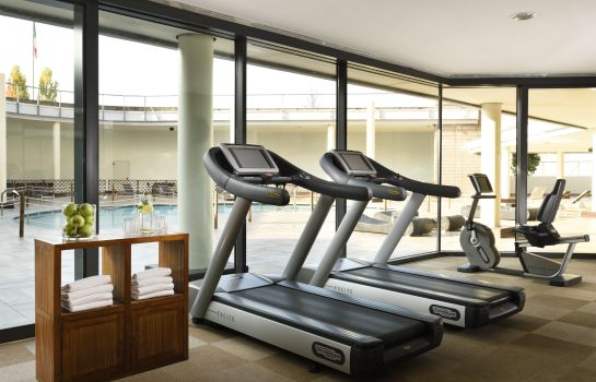 Sports facilities UNAHOTELS Varese