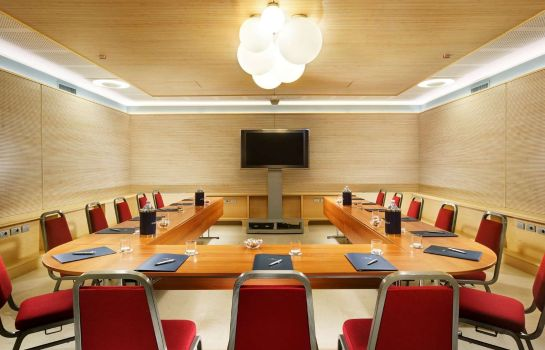 Conference room UNAHOTELS Varese