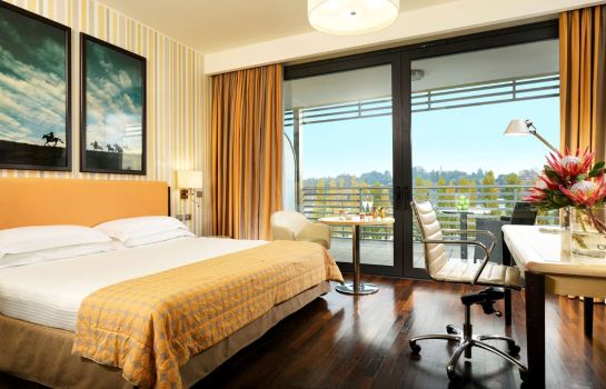 Room UNAHOTELS Varese