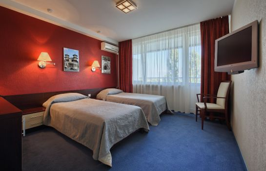 Double room (standard) Beshtau