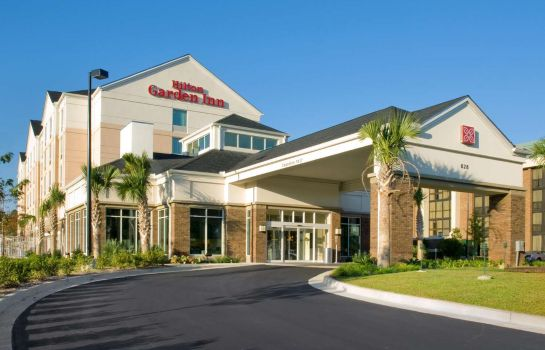Außenansicht Hilton Garden Inn Mobile West I-65-Airport Blvd