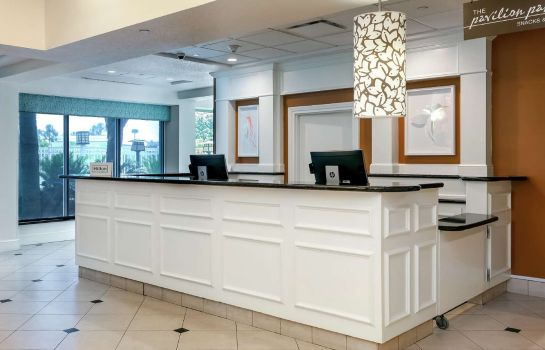 Hol hotelowy Hilton Garden Inn Mobile West I-65-Airport Blvd