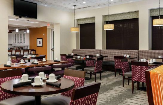 Restauracja Hilton Garden Inn Mobile West I-65-Airport Blvd