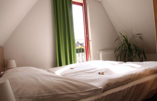 doppelzimmer standard dittrichs erben ferienhof