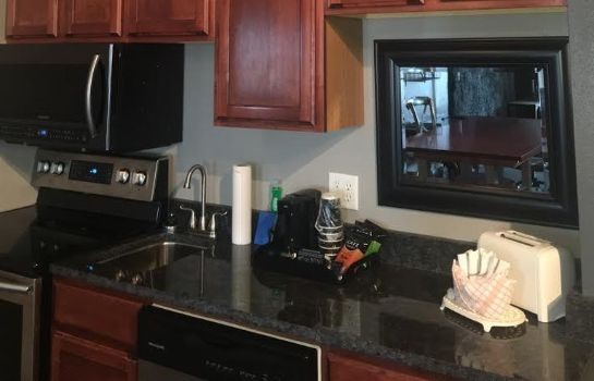 Room GRANDSTAY RESIDENTIAL SUITES MANKATO