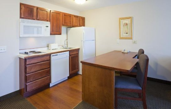 Camera GRANDSTAY RESIDENTIAL SUITES MANKATO