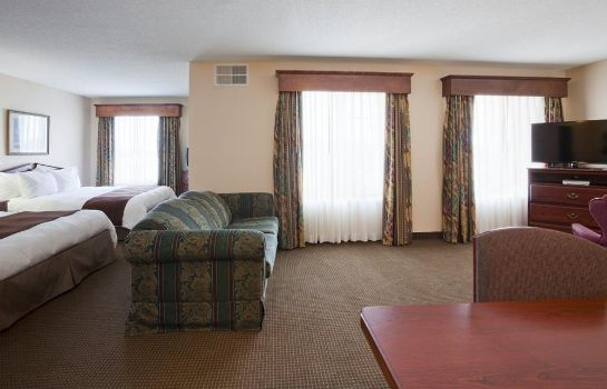 Zimmer GRANDSTAY RESIDENTIAL SUITES MANKATO