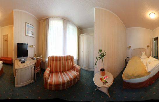 Chambre double (confort) Bärenturm Hotelpension