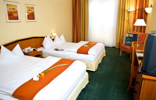 Junior-suite IBB Hotel Passau City Centre