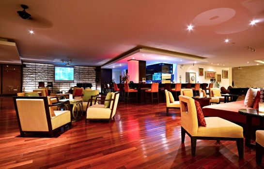 Hotel-Bar Novotel Hua Hin Cha-Am Beach Resort & Spa